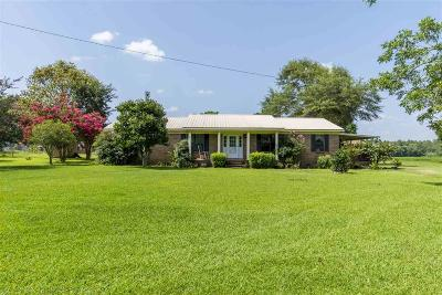 Foley Single Family Home For Sale: 12984 Springsteen Ln