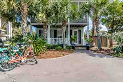 Orange Beach Single Family Home For Sale: 4950b Tiger Brown Ave