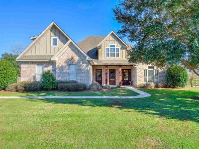 Fairhope Single Family Home For Sale: 802 Darrah St