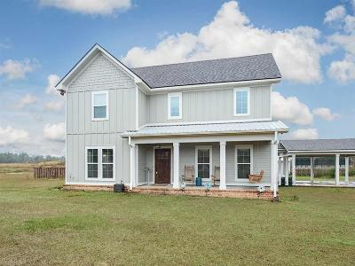 Robertsdale Single Family Home For Sale: 29260 County Road 68