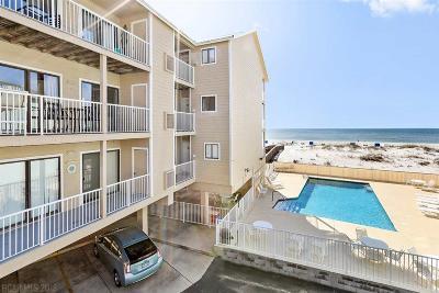 Orange Beach Condo/Townhouse For Sale: 23060 Perdido Beach Blvd #205