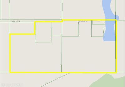 Baldwin County, Escambia County Residential Lots & Land For Sale: 28492 Hemmert Lane