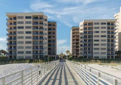 Baldwin County Condo/Townhouse For Sale: 26072 Perdido Beach Blvd #804W