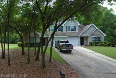 Baldwin County Condo/Townhouse For Sale: 3a Twin Echo Court #A