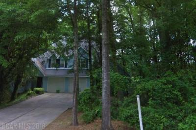 Fairhope AL Condo/Townhouse For Sale: $249,000