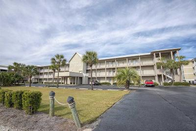 Orange Beach Condo/Townhouse For Sale: 28875 Perdido Beach Blvd #2B