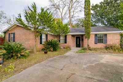 Daphne Single Family Home For Sale: 9023 County Road 64