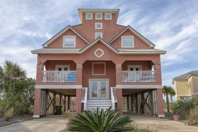 Gulf Shores, Orange Beach Single Family Home For Sale: 495 Harbor Light Cir