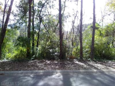 daphne Residential Lots & Land For Sale: 233 Rolling Hill Drive
