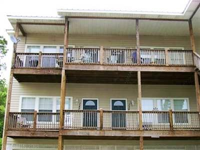 daphne Rental For Rent: 4 Yacht Club Drive #132
