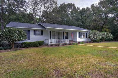 Fairhope Single Family Home For Sale: 405 Yupon Av