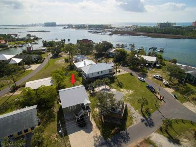 Orange Beach Single Family Home For Sale: 3792 Jubilee Point Rd