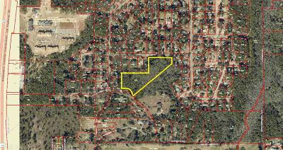 daphne Residential Lots & Land For Sale: Gaskin Ln