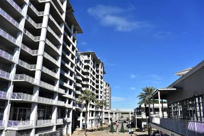 Orange Beach Condo/Townhouse For Sale: 4851 Wharf Pkwy #907