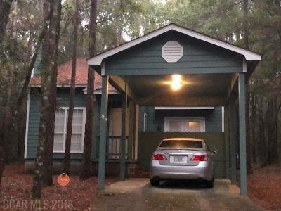 daphne Rental For Rent: 68 Summer Oaks Drive
