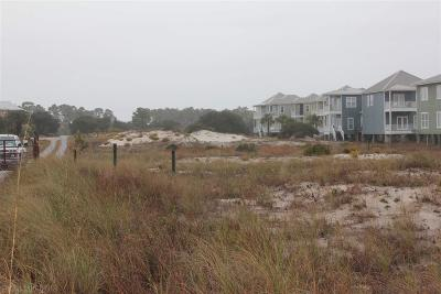 Gulf Shores Residential Lots & Land For Sale: W Fort Morgan Hwy