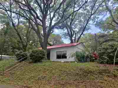Spanish Fort Single Family Home For Sale: 30781 Walling Rd