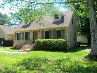 daphne Rental For Rent: 508 General Maury Drive