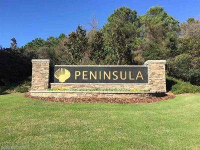 Residential Lots & Land For Sale: Peninsula Blvd