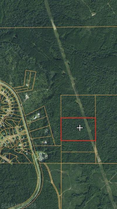 Spanish Fort Residential Lots & Land For Sale: Jimmy Faulkner Dr