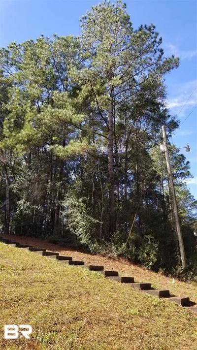 daphne Residential Lots & Land For Sale: 120 Creekside Drive