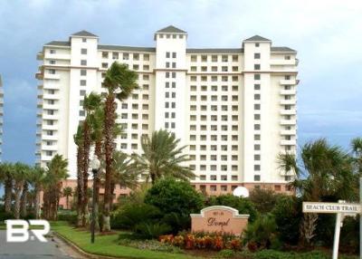 Gulf Shores Condo/Townhouse For Sale: 527 Beach Club Trail #D1607