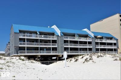 Condo/Townhouse For Sale: 317 E Beach Blvd #301C