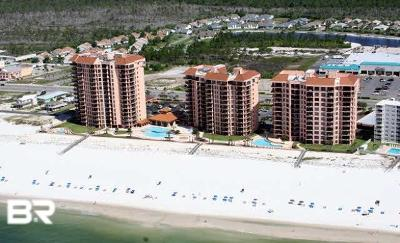 Orange Beach Condo/Townhouse For Sale: 25174 Perdido Beach Blvd #203W