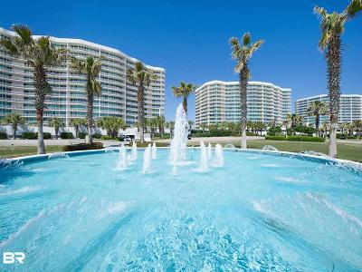 Orange Beach Condo/Townhouse For Sale: 28107 Perdido Beach Blvd #D1011