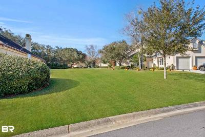 Gulf Shores Residential Lots & Land For Sale: 616 St Andrews Dr