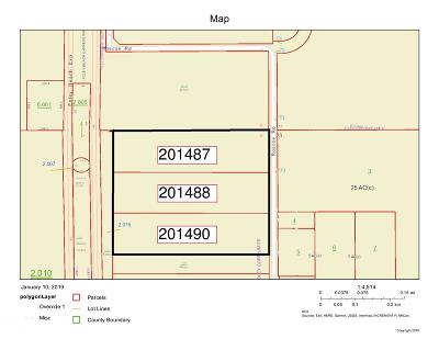 Gulf Shores Residential Lots & Land For Sale: 7905 Roscoe Rd