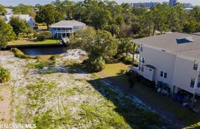 Orange Beach Residential Lots & Land For Sale: 3740 Orange Beach Blvd