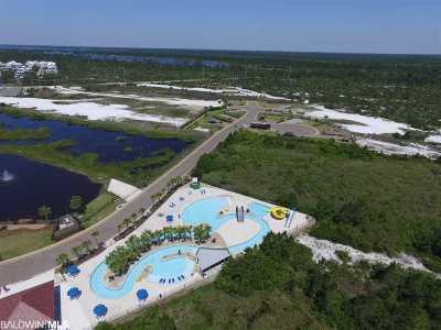 Orange Beach Residential Lots & Land For Sale: 23601 Perdido Beach Blvd