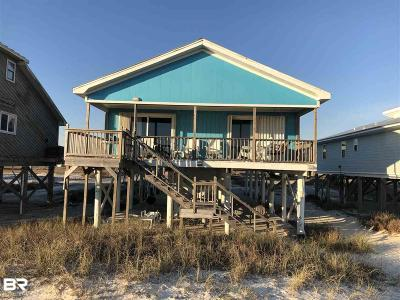 Gulf Shores Single Family Home For Sale: 4562 Highway 180