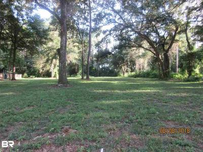 daphne Residential Lots & Land For Sale: Rosewood Lane