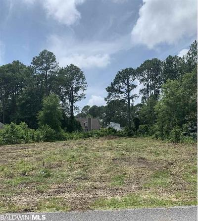Gulf Shores Residential Lots & Land For Sale: 2317 W 4th Street