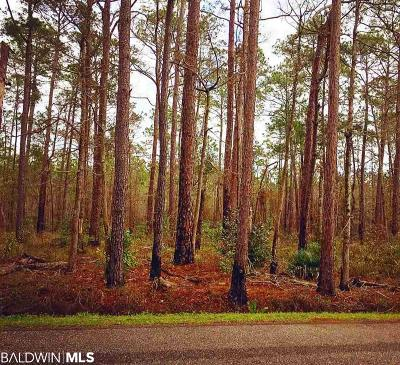 Magnolia Springs Residential Lots & Land For Sale: 9456 Bay Road