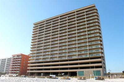 Gulf Shores Condo/Townhouse For Sale: 931 W Beach Blvd #306