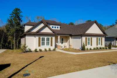 Fairhope Single Family Home For Sale: 463 Boulder Creek Avenue