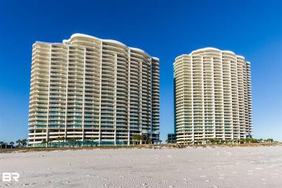 Orange Beach Condo/Townhouse For Sale: 26302 Perdido Beach Blvd #1109c