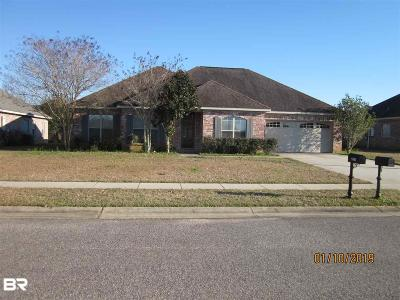 daphne Rental For Rent: 9338 Sanibel Loop