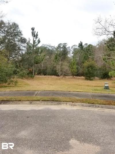 Gulf Shores AL Residential Lots & Land For Sale: $49,900