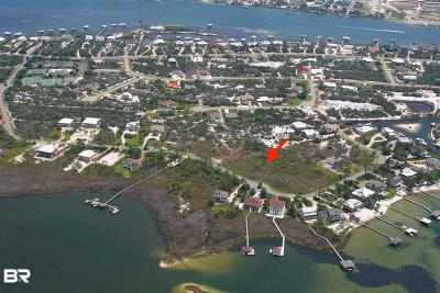 Orange Beach Residential Lots & Land For Sale: Harbour Drive