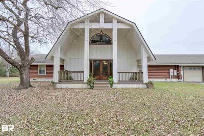 Elberta Single Family Home For Sale: 26201 Norman Woerner Lane