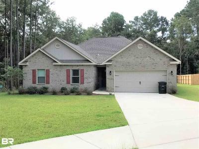 Fairhope AL Single Family Home For Sale: $240,000