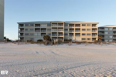 Orange Beach Condo/Townhouse For Sale: 28900 Perdido Beach Blvd #1F