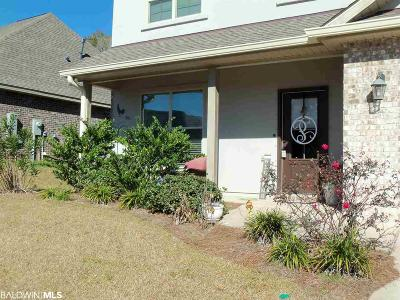 Fairhope Single Family Home For Sale: 620 Turquoise Drive