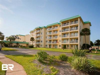 Gulf Shores, Mobile, Orange Beach Condo/Townhouse For Sale: 400 Plantation Road #4206
