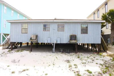 Gulf Shores, Orange Beach Single Family Home For Sale: 1553 W Beach Blvd