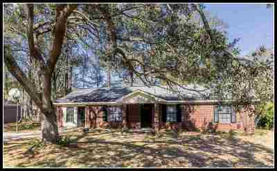 Foley Single Family Home For Sale: 635 East Gate Circle